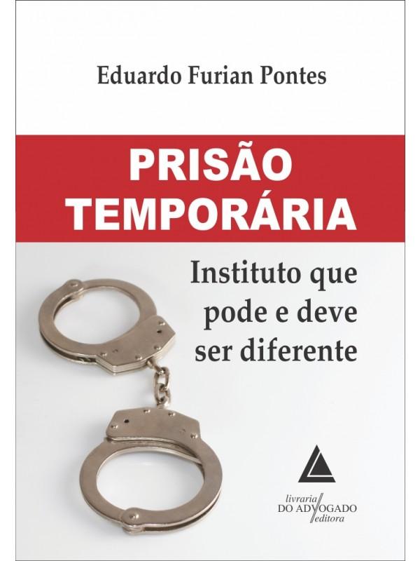 Prisão Temporária