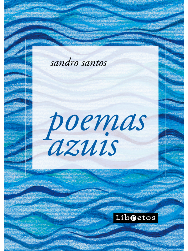 Poemas Azuis