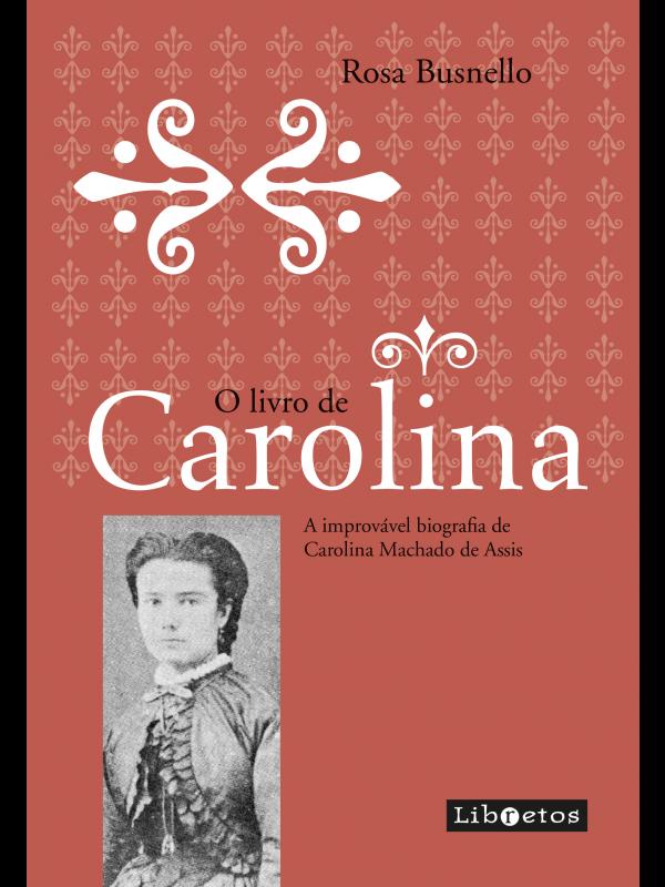 O Livro de Carolina