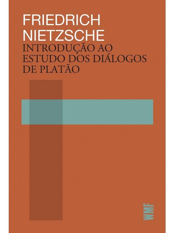 Introdução ao estudo dos diálogos de Platão