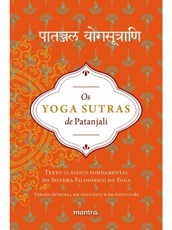 Os Yoga Sutras de Patanjali