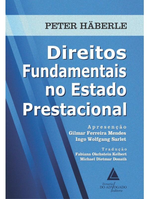 Direitos Fundamentais no Estado Prestacional