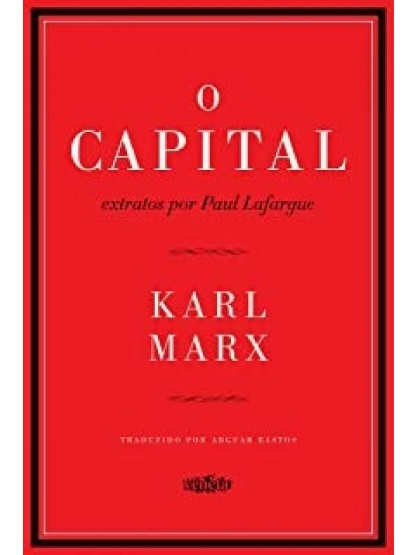 O Capital - Extratos por Paul Lafargue