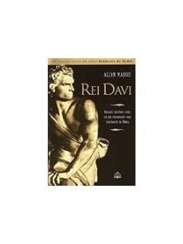 Rei Davi - Romance Histórico