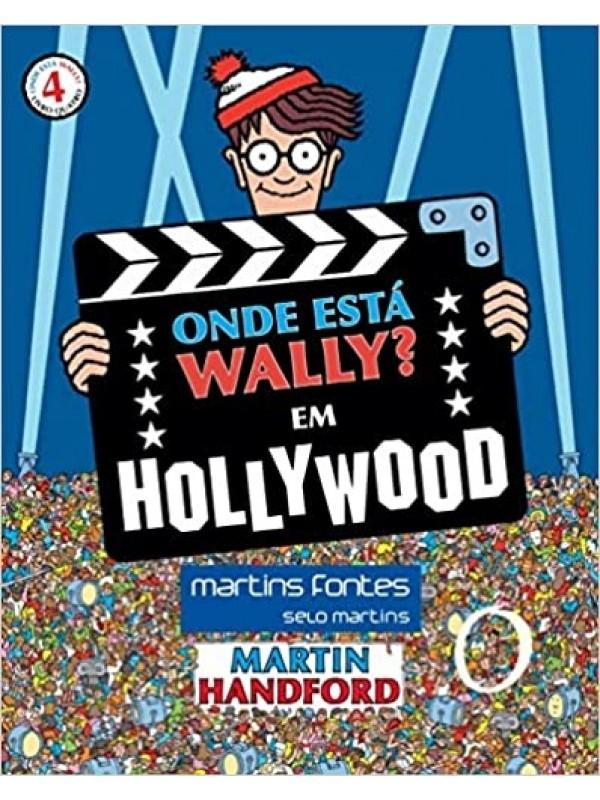 Onde Está Wally? Em Hollywwod Pocket