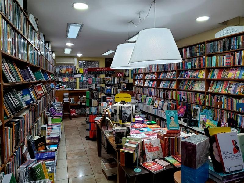 Livraria Isasul